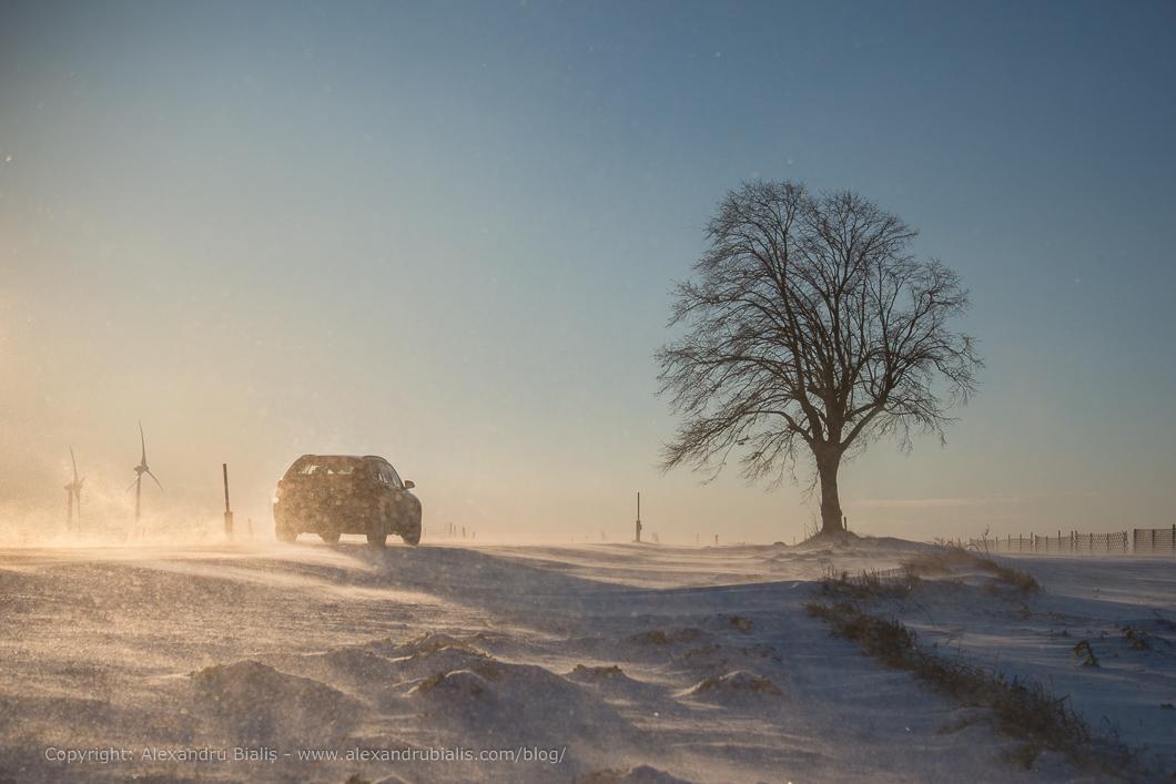 Peisaj de iarna fotografie didactica curs foto