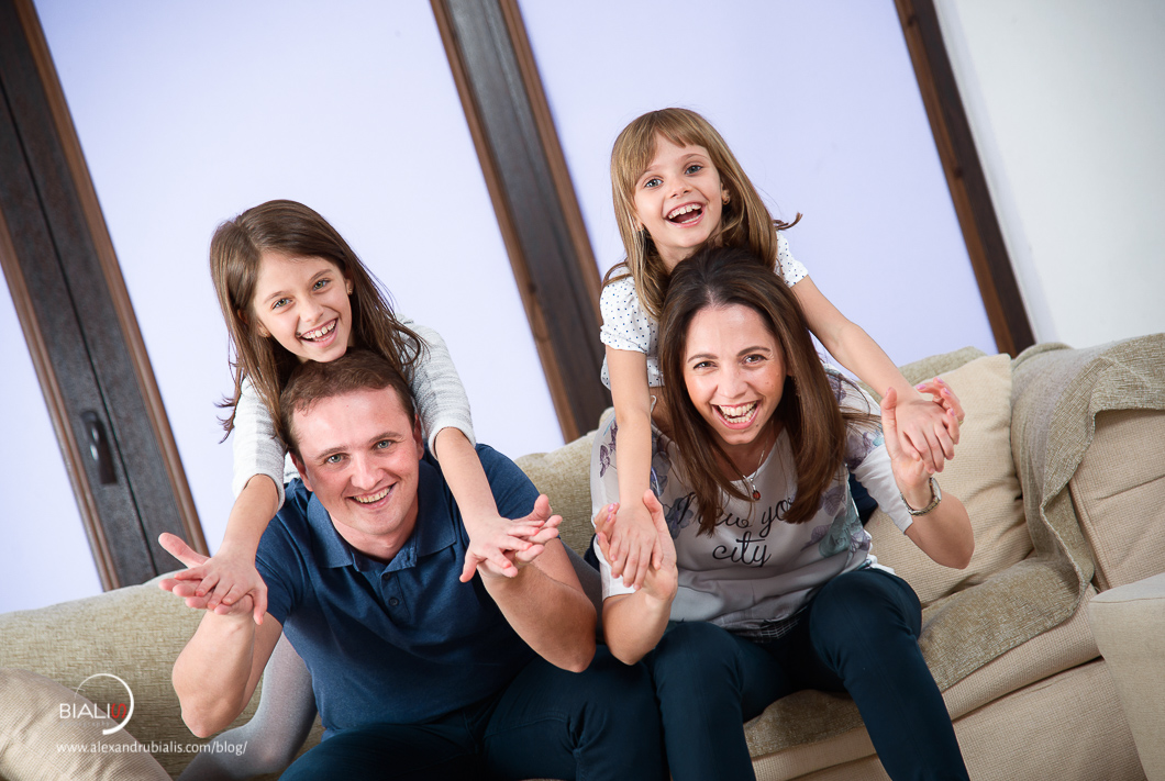 ședință foto de familie