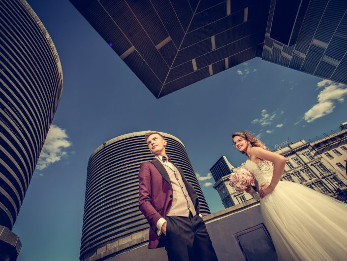 Ioana & Alin | After Wedding