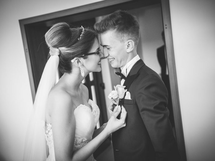 Ioana & Alin | Wedding Day