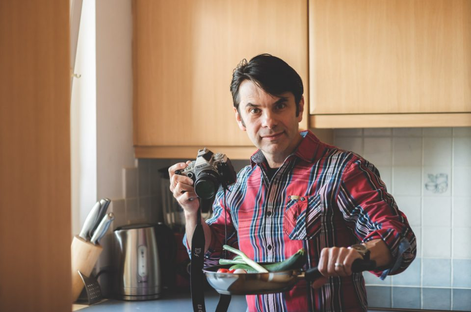 De ce merita sa faci fotografie culinara memorabila