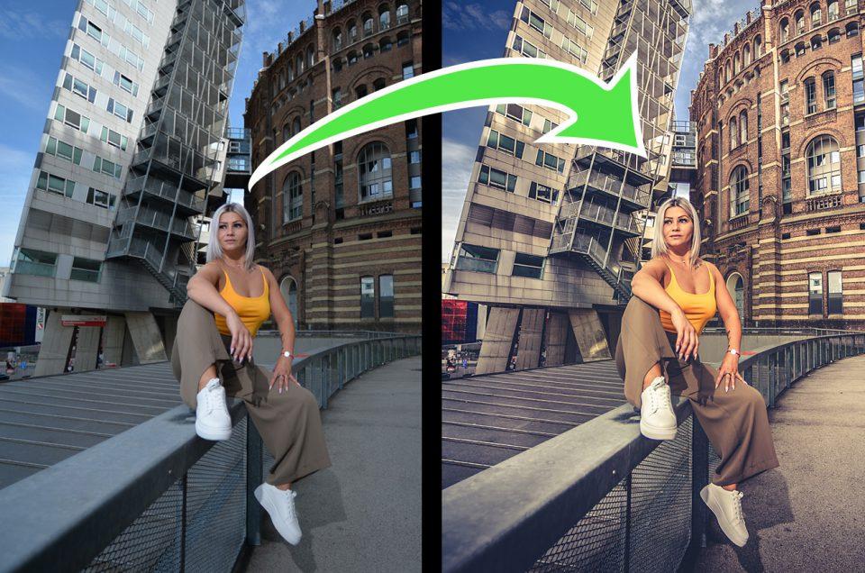 """Clientul, fotograful si editarea fotografiilor- variatii pe o tema """"aprinsa"""""""