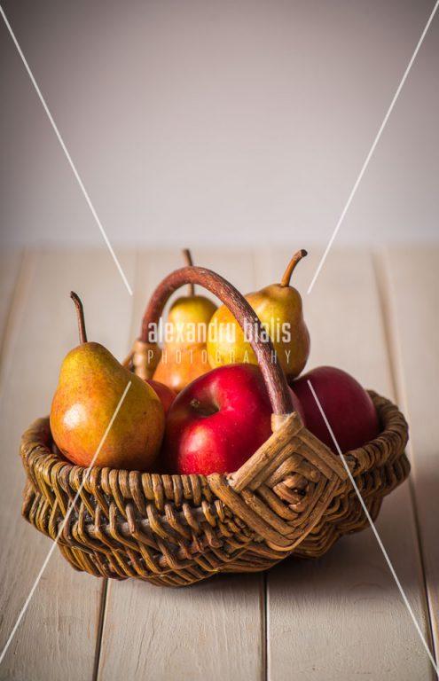 fotografie-culinara-Cos cu mere